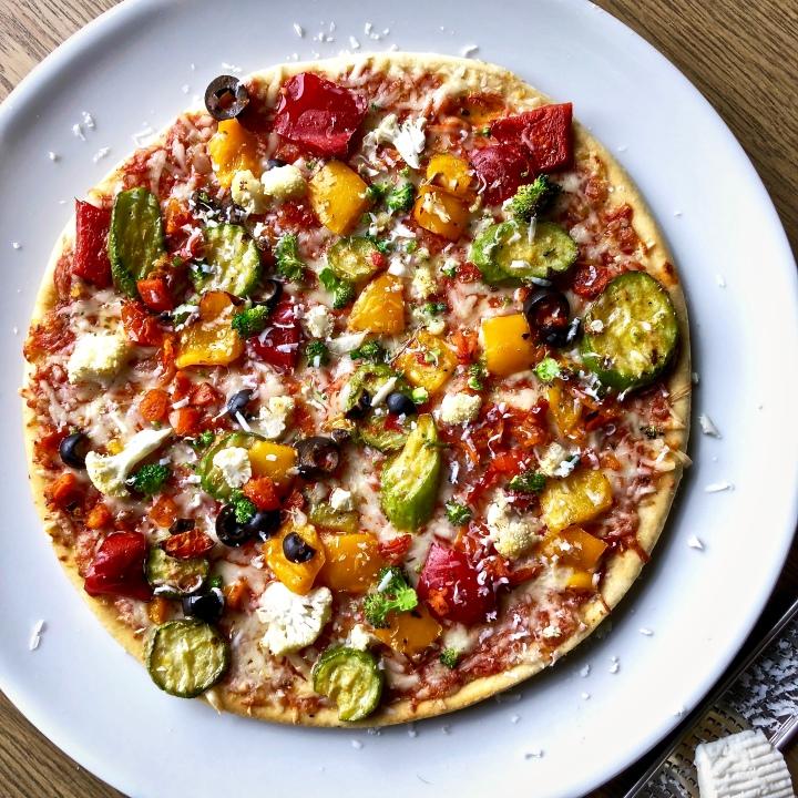 Il sabato italiano, la pizza, e il#CraccoGate